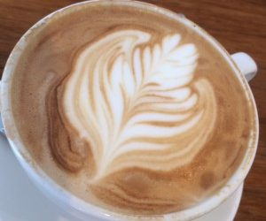 Milking it – 3 reasons for you to choose Rex coffee