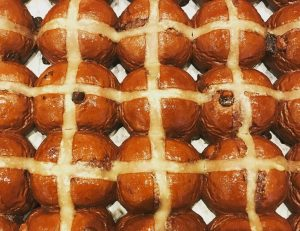 4 vital secrets about Rex Hot Cross Buns this Easter